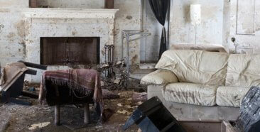 Image of Avoid Costly Surprises with Flood Insurance