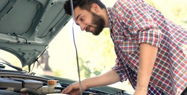 Image of a 6 Simple Car Maintenance Tasks You Can Do Yourself