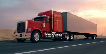 Image of a 18-Wheelers vs. Cars – Sharing the Road For Safety