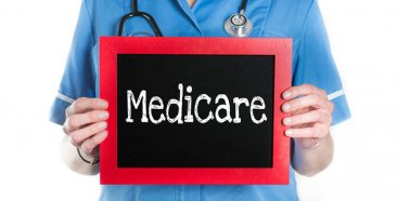 Image of a Medicare Doesn't Cover Everything – Be Prepared
