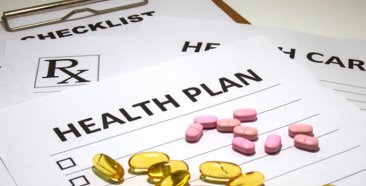 Image of a What's the best health plan for you? HMO, PPO, EPO or POS?