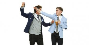 Image of a What You and Your Teen Can Expect If They're Stopped for a DUI