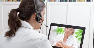Image of Top 6 Telemedicine Benefits
