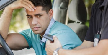 Image of a DUI Insurance — Getting Insured After a DUI