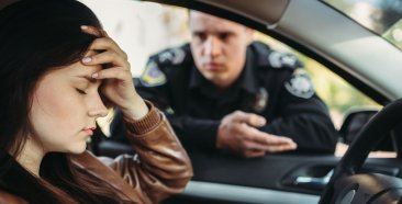 Image of a Don't Take Driving With an Expired License in Illinois Lightly