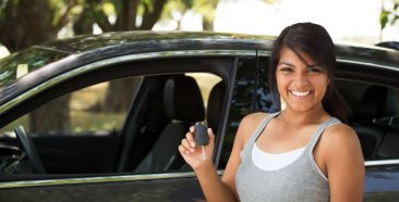 Image of a Car Insurance for Teens