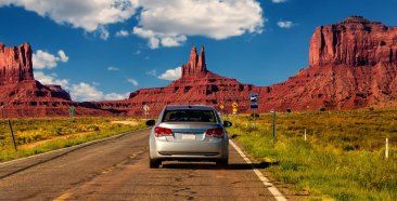 Image of a New Liability Coverage Limits for Arizona Car Insurance in 2020