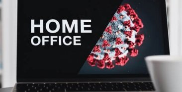 Image of 5 Tips to Work from Home During the Coronavirus
