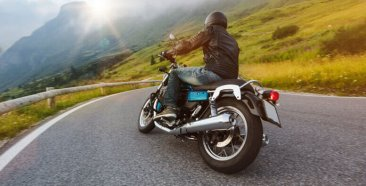 Image of a Motorcycle Maintenance: What You Need to Know