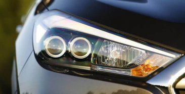 Image of a Are LED Headlights Really Better?