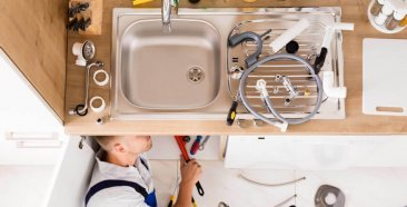 Image of Does Homeowners Insurance Cover Plumbing?