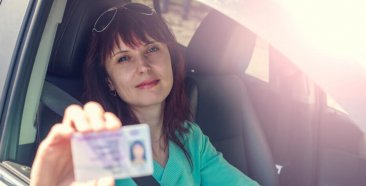 Image of a How to Get Your License Back with SR-22 Insurance