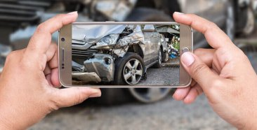 Image of a What Is Underinsured Motorist Coverage?