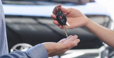 Image of a How Does a Rental Car Reimbursement Work?
