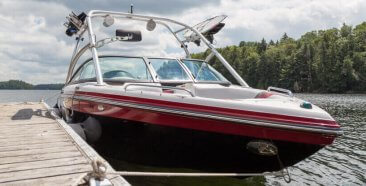 Image of How Much Is Boat Insurance?