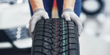 Image of 5 Essential Tire Care Tips