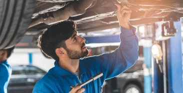 Image of 4 Car Care Tips for the New Year