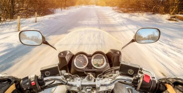 Do You Need Motorcycle Insurance All Year Long?