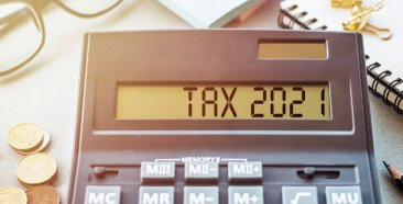 Image of Get Ready for Tax Filing Season