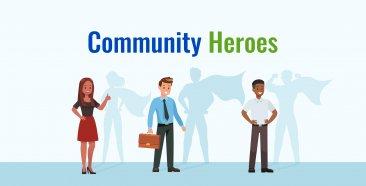 Image of Freeway Community Hero: Annessa Scheibelhut