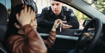 Image of DUI Insurance: Understanding How a DUI Impacts Your Insurance Rates