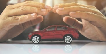 Image of a 6 Types of Car Insurance & What You Should Know About Each