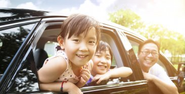 Image of a 4 Reasons You Should Review Your Car Insurance Before a Big Vacation