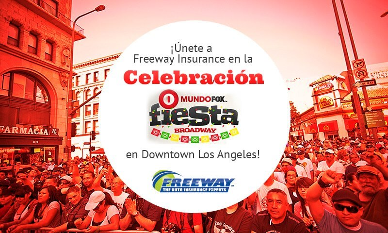 Freeway at the 24th Annual Fiesta Broadway!