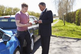 how to file car ins claim