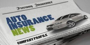 Auto Insurance News 2014