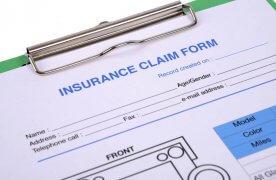Car Insurance Claims Mistakes