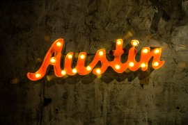 Austin, Texas Voted 4th Worst Congested City in the U.S.