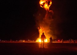 Do I Need Insurance Before Going to Burning Man?