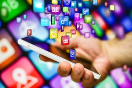 Mobile Apps Could Alter the Way Usage-Based Info is Gathered