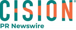 Logo Cision PR Newswire